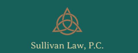 Sullivan Law, PC: Home