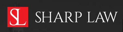 The Sharp Law Firm, LLC: Home