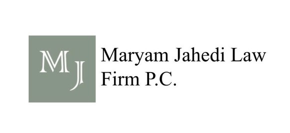 Maryam Jahedi Law Firm P.C.: Home