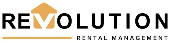 Revolution Rental Management: Home