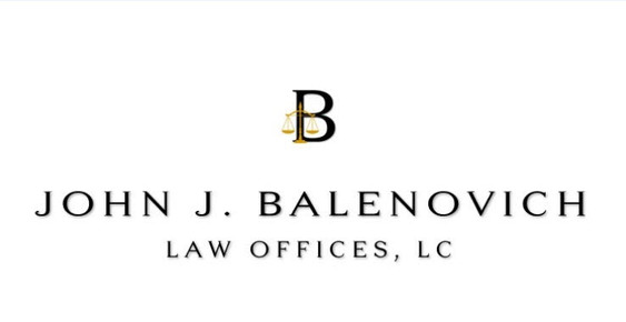 John J. Balenovich Law Offices, LC: Home