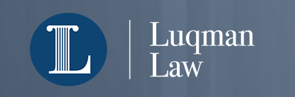 Luqman Law, LLC: Home