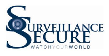 Surveillance Secure: Home