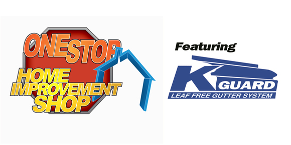 One Stop Home Improvement Shop Featuring K Guard: Home