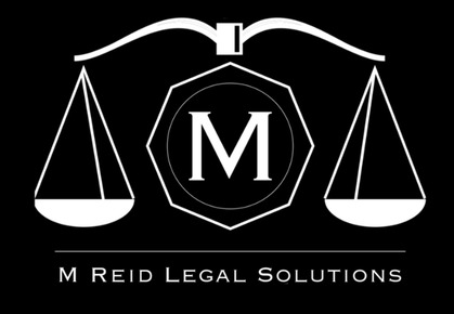 M. Reid Legal Solutions: Home