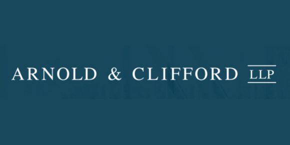 Arnold & Clifford LLP: Home