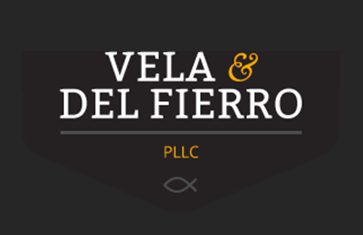 Vela & Del Fierro, PLLC: Home