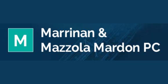 Marrinan & Mazzola Mardon, P.C.: Home