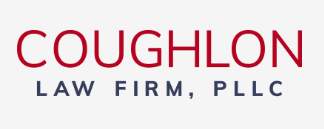 Coughlon Law Firm, PLLC.: Home