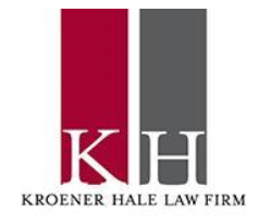 Kroener Hale Law Firm: Home