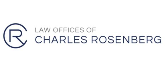 Law Offices of Charles Rosenberg: Home