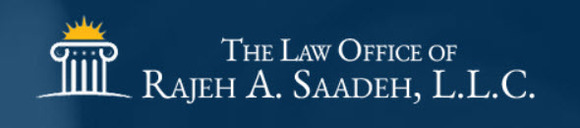 The Law Office of Rajeh A. Saadeh, L.L.C.: Home