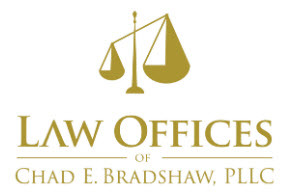 Law Offices of Chad E. Bradshaw: Home