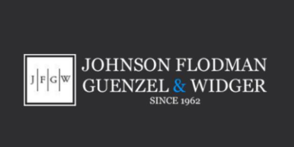 Johnson Flodman Guenzel & Widger: Home
