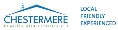 Chestermere Heating & Cooling Ltd.: Home