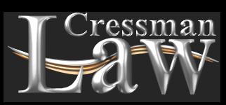 Cressman Law Firm, P.A.: Home