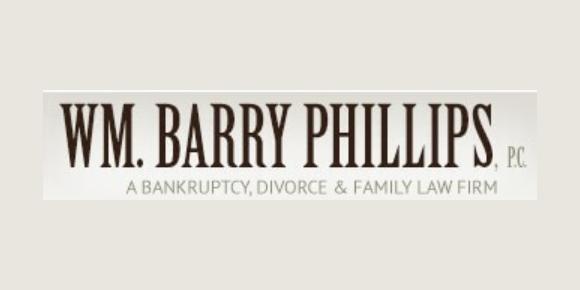 Wm. Barry Phillips, P.C.: Home