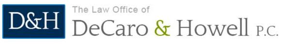 DeCaro & Howell P.C.: Home