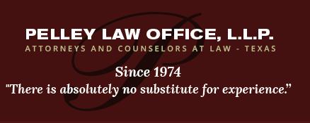 Pelley Law Office, L.L.P.: Home