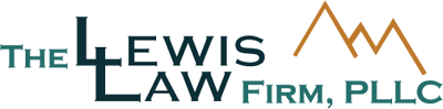 The Lewis Law Firm, PLLC: Home