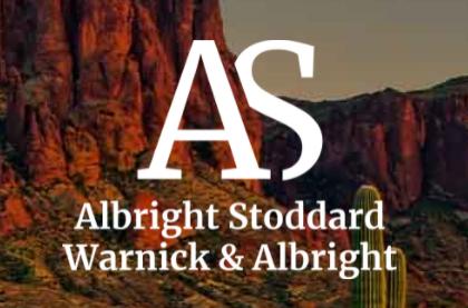 Albright, Stoddard, Warnick & Albright: Home
