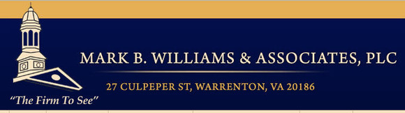Mark B. Williams & Associates, PLC: Home