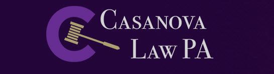 Casanova Law, P.A.: Home