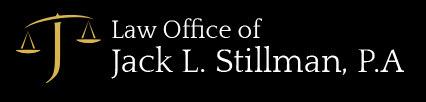 Law Office of Jack L. Stillman, P.A.: Home