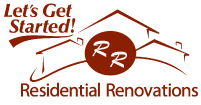 Residential Renovations: Home