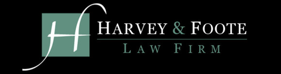 Harvey & Foote Law Firm: Home