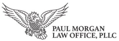 Paul Morgan Law Office, PLLC: Home