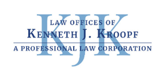 Law Offices of Kenneth J. Kroopf: Home