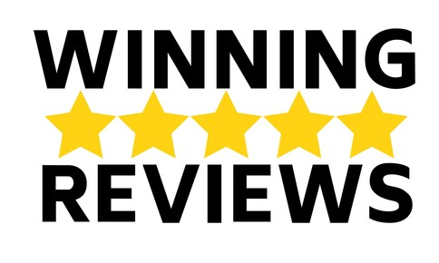 Winning Reviews: Home
