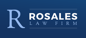 Rosales Law Firm: Home