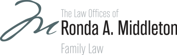 The Law Offices of Ronda A. Middleton: Home