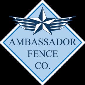 Ambassador Fence Co.: Home