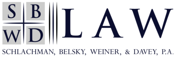 Schlachman, Belsky & Weiner, P.A.: Home