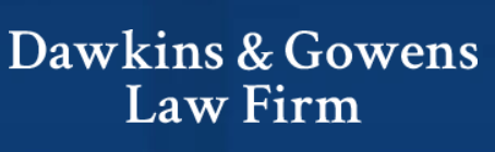 Dawkins & Gowens Law Firm: Home