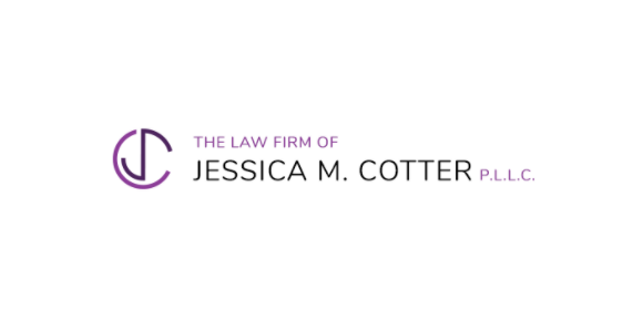 The Law Firm of Jessica M. Cotter P.L.L.C.: Home