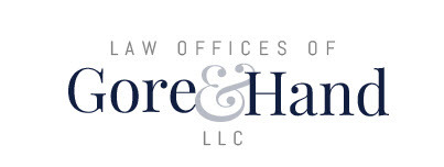 Law Offices of Gore & Hand, LLC: Home