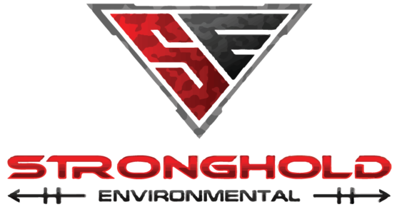 Stronghold Environmental: Home