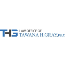 Law Office of Tawana H. Gray, PLLC: Home