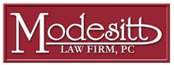 Modesitt Law Firm, PC: Home