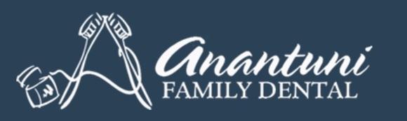 anantuni family dental: Home