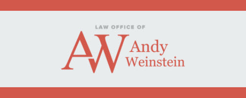 Law Office of Andy Weinstein, Esq.: Home