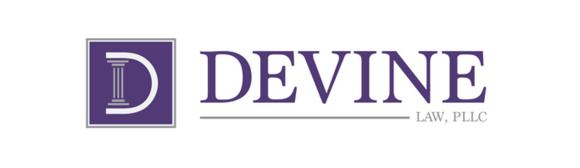 Devine Law, PLLC: Home