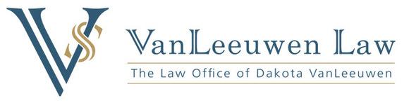 VanLeeuwen Law: Home