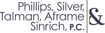 Phillips, Silver, Talman, Aframe & Sinrich, P.C.: Home