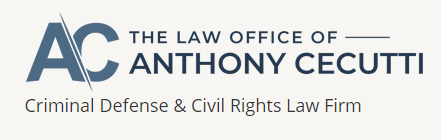 The Law Office of Anthony Cecutti: Home