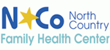 North Country Family Health Center: Home